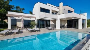 Moderna vila na prodaju Poreč