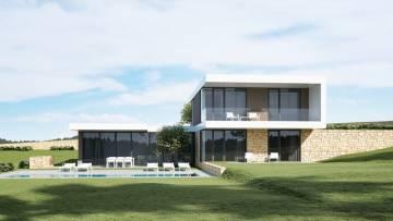 Vila na prodaju Novigrad