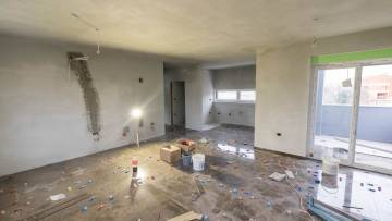 Komforan novi trosobni stan na prodaju Pula