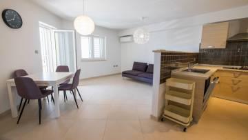 Dvosobni stan na prodaju Štinjan Fažana