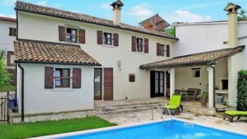 Kuća s bazenom na prodaju Cerovlje Pazin